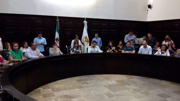 Avalan Hermosillo y ciudad Obregón nuevas reformas constitucionales