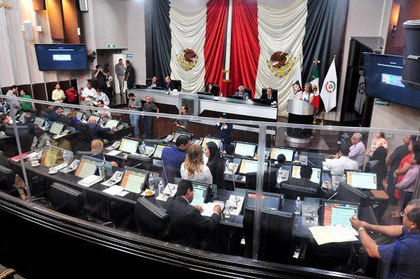 Morena solicita analizar a detalle Cuenta Pública