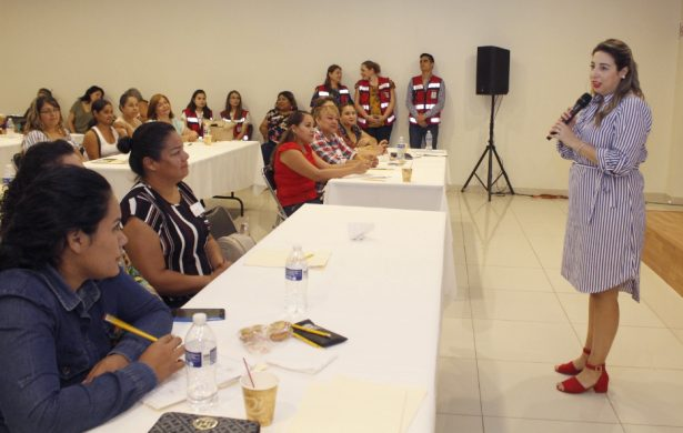 Apoya DIF Sonora a familias para establecer su propio negocio
