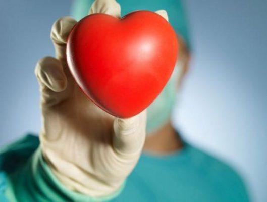 Destaca Hospital General del Estado en donación multiorgánica