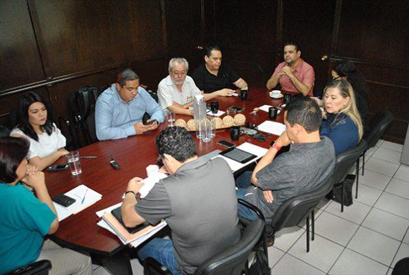 Avanza Ayuntamiento en entrega recepción