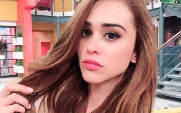 Yanet García, la chica del clima, comparte candente foto de su trasero