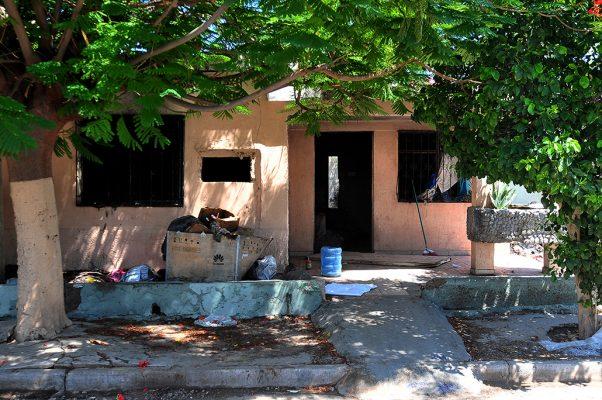 Suman 3 mil viviendas en abandono en Sonora
