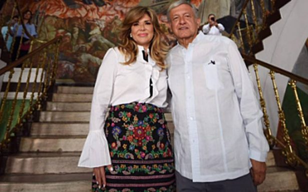 AMLO promete a Pavlovich terminar carretera que EPN ha dejado inconclusa en Sonora
