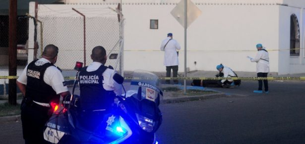 Aprovechan delincuentes vías de escape en Cajeme