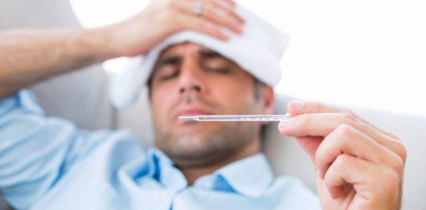 Repuntan casos de fiebre tifoidea