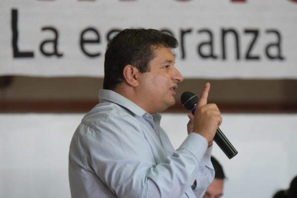 Morena Sonora se solidariza con los afectados por la depresión tropical 19-E
