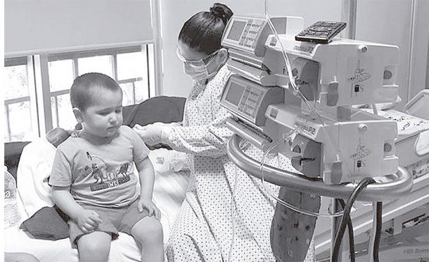 [Especial] Unidos por Juan Pablo, la lucha contra la leucemia