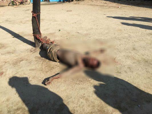 Linchan a presunto violador en la Costa de Oaxaca