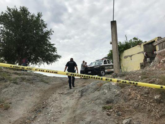 Encuentran a persona desmembrada en la Rinconada de la Cruz