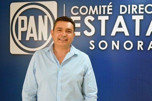 Sin registros en el PAN Sonora