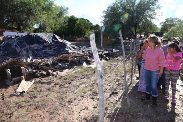 Aprueban Declaratoria de Desastre en Sonora