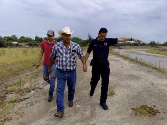 [VIDEO] Policía local y Bomberos supervisan daños en zonas rurales
