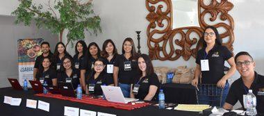Inaugura UTH el Tercer Congreso de Gastronomía