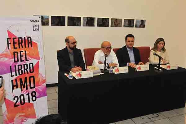 Realizará el ISC la 19 edición de la Feria del Libro 2018
