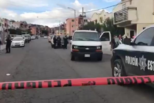 Encuentran a madre e hija sin vida en la ciudad de Nogales