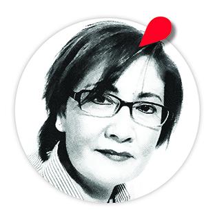 Andanzas | Tres años de la primera mujer Gobernadora