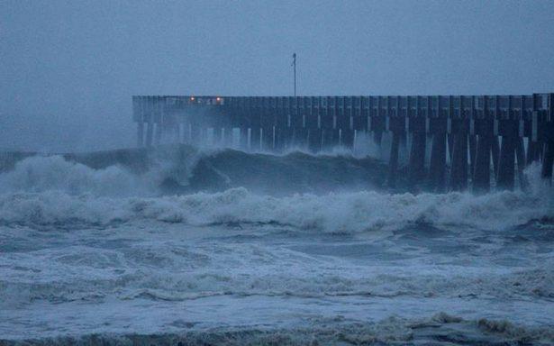 Florida es azotada por Michael, el huracán más potente en un siglo