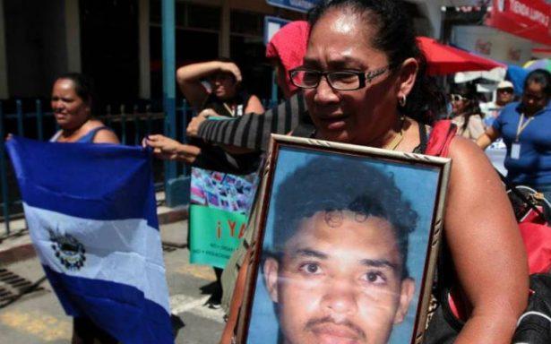 Caravana de madres de migrantes desaparecidos llega a frontera sur