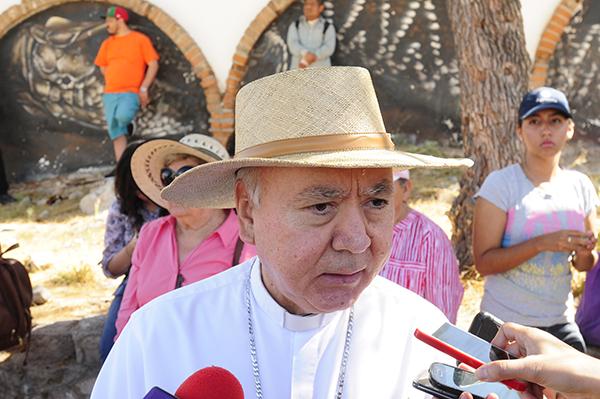 Llama Ruy Rendón a la corresponsabilidad social