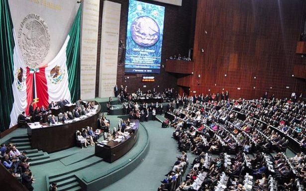 Diputados a favor de corregir Reforma Energética ante alza de tarifas de luz