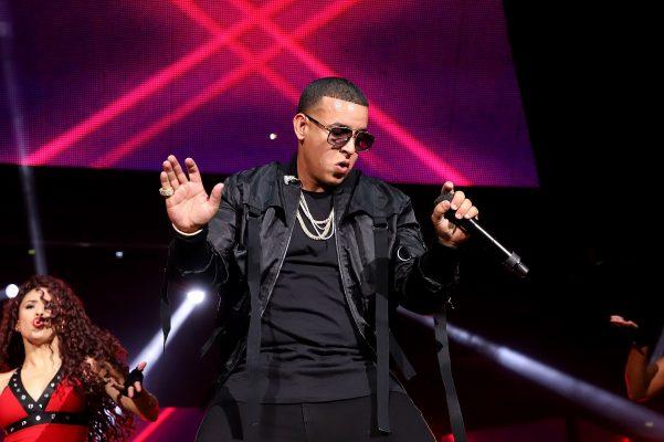 Recibirá Daddy Yankee premio en los Latin AMAs