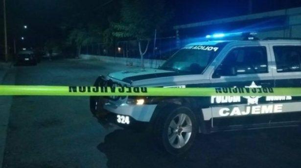 Encuentran a dos cuerpos humanos descuartizados en ciudad Obregón