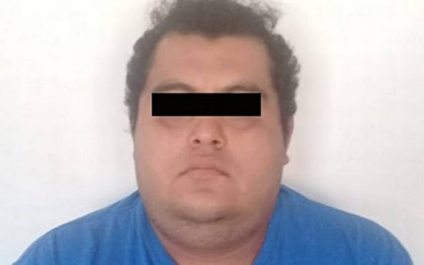 """Detienen a """"El Zapatudo"""", implicado en asesinato del periodista Mario Gómez"""