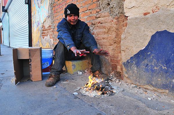Se espera en Sonora las temperaturas más bajas: Conagua