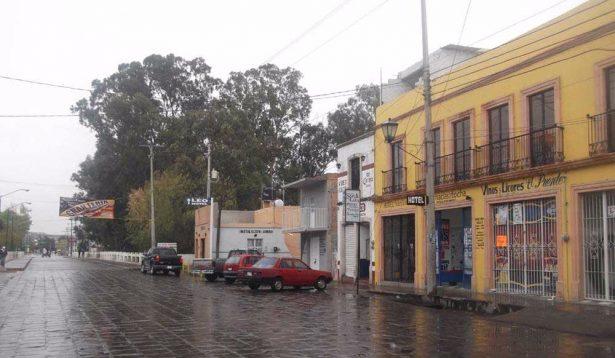 "Localizan en Jerez, Zacatecas a la ""abuela del Apocalipsis"""