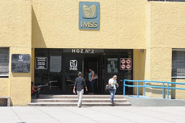 Destacan en IMSS creación de empleos