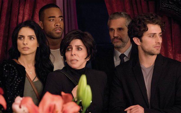 La Casa de las Flores tendrá segunda y tercera temporada