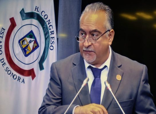 Lanza Congreso convocatoria para ocupar plaza de Fiscal