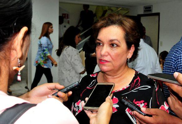 Promoverá MC la transparencia en agenda legislativa