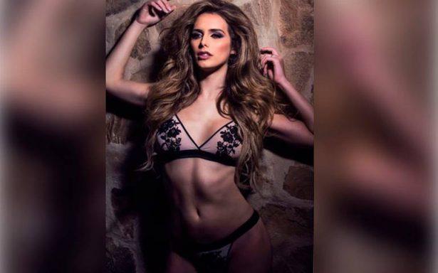 [Fotos] Ella es Ángela Ponce, la primera mujer transgénero que participará en Miss Universo