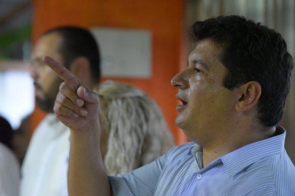 Necesario disminuir el derroche en propaganda oficial del Gobierno: Jacobo Mendoza