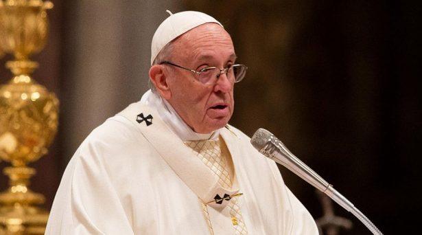 El aborto es como contratar a un sicario: Papa Francisco