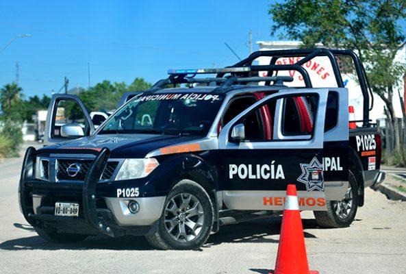 PGR inició investigación por asesinato de policías