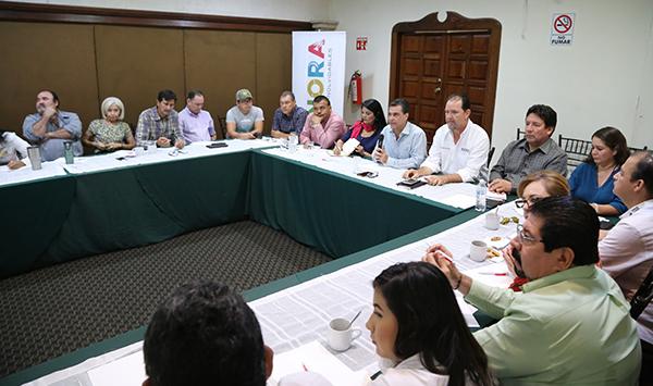 Buscan detonar el turismo en el Sur