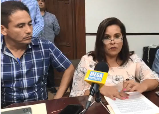 Fue un ataque cobarde y sorpresivo: Alcaldesa de Guaymas
