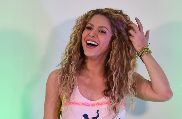Shakira tendrá su propia serie web