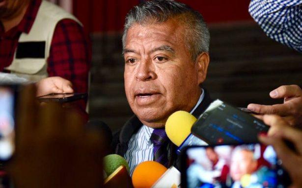 Espían a Cuauhtémoc Blanco; se denunciará ante la FGE