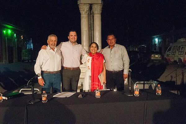 Invita ISC a Festival Luna de Montaña