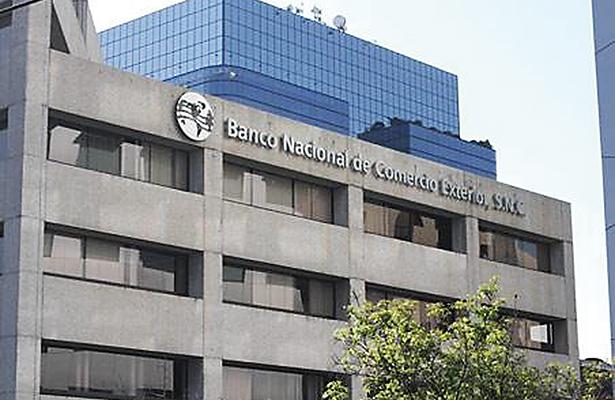 Bancomext celebra 80 a os de impulso al comercio exterior for Banco exterior agencias