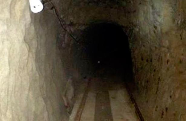 Túneles de la ciudad siguen en penumbras