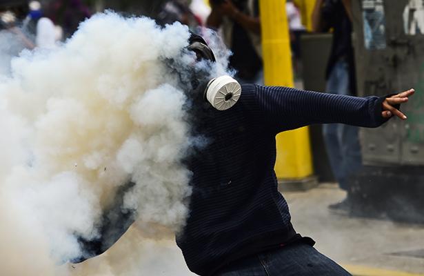 Bandas armadas atacan hospital de Venezuela con 54 niños internados