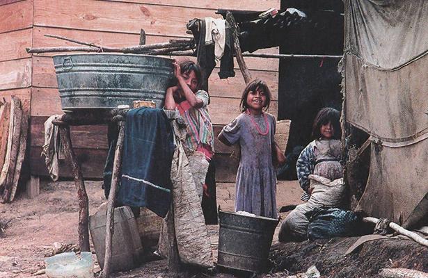 Gente pobre, la más impactada por inflación en energéticos, afirma el INEGI
