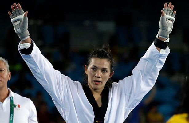 María del Rosario se queda con el bronce en el Mundial