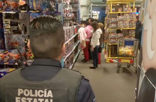 Reporta Querétaro saldo blanco en operativo Día de Reyes