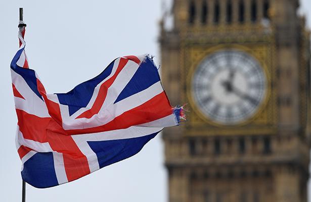 Reino Unido vive periodo de inflación, el más alto en cuatro años